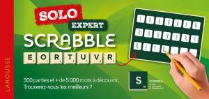 Scrabble Solo  expert