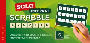 Scrabble Solo Infernal