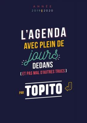 Agenda TOPITO