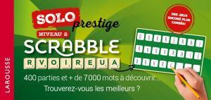 Scrabble solo prestige 2