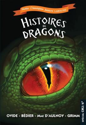 Histoires de dragons