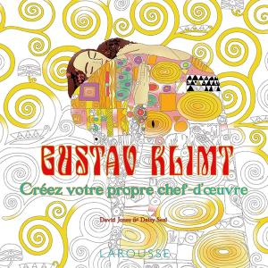 Gustav Klimt coloriages