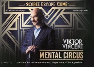 Escape Game Mental Circus