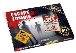Escape zombie