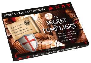 Escape game Secret des Templiers