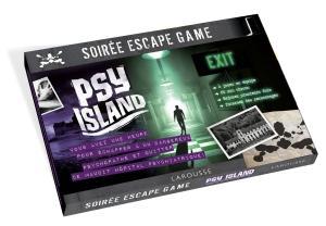 Escape game Psy Island