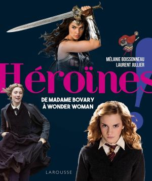 Héroïnes !
