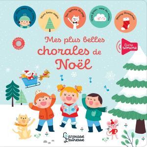Mes plus belles chorales de Noël