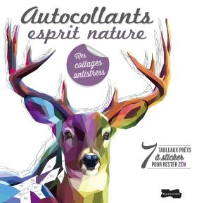 Auto-collants - esprit nature