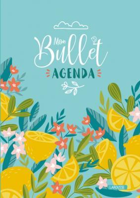 Mon bullet agenda 2020