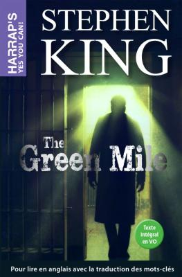 Harrap's The Green mile