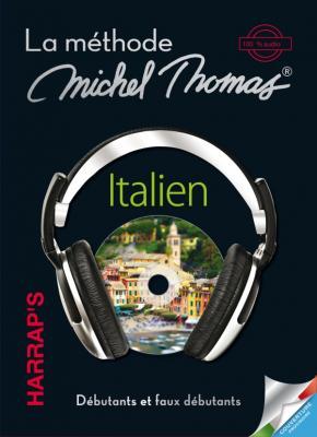 Harrap's méthode Michel Thomas Italien débutant