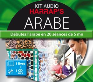 Harrap s kit audio ARABE