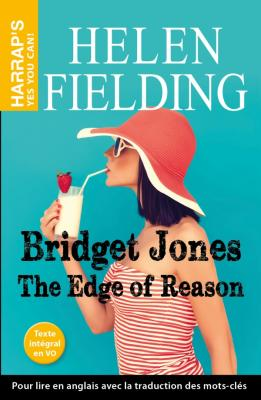HARRAP S Bridget Jones The Edge of Reason
