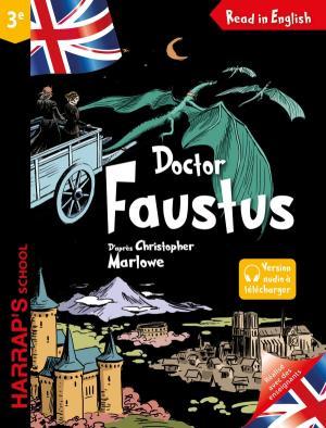 Harrap's Doctor Faustus 3è
