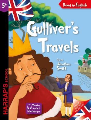 Harrap's Gulliver's travels 5e