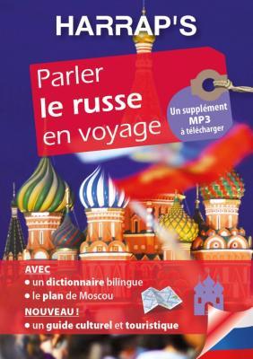 Harrap's parler le Russe en voyage