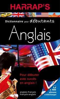 Harrap's Dictionnaire pour débutants Anglais