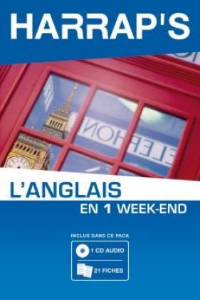 Harrap's L'anglais en un week end