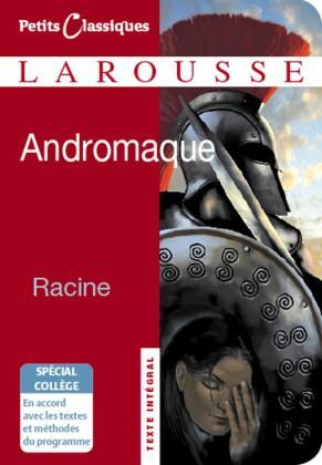 Andromaque - spécial collège
