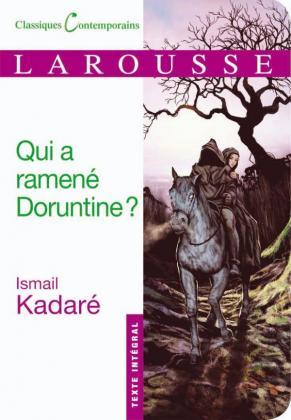 Qui a ramené Doruntine ?