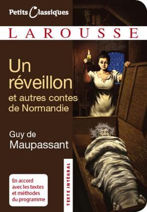 Un réveillon et autres contes de Normandie