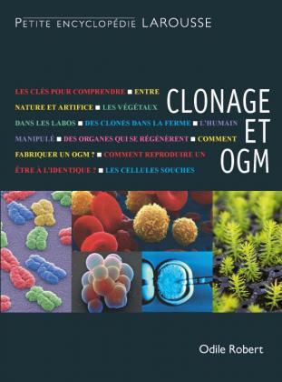 Clonage et OGM