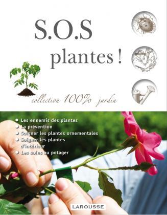 S.O.S. Plantes - Nouvelle présentation