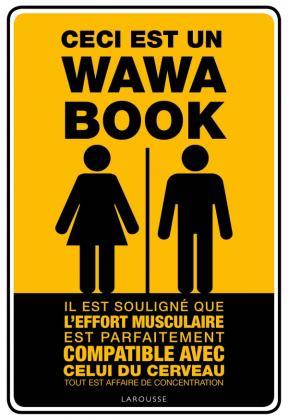 Ceci est un wawa book