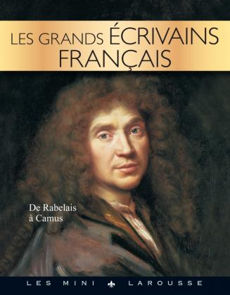 Les grands écrivains français