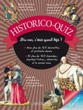 Historico-quiz