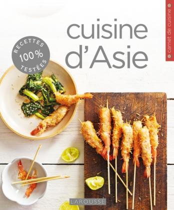 Cuisine d'Asie