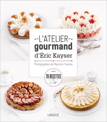 L'atelier gourmand d'Eric Kayser