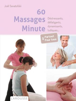 60 Massages Minute