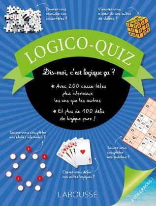 Logico-quiz