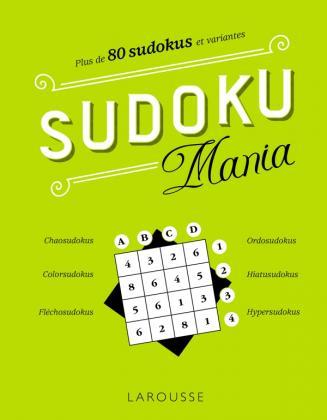 Sudoku-mania