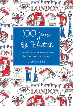 100 jeux So british