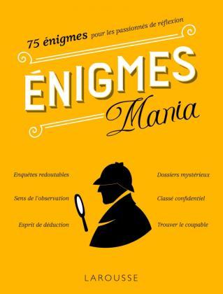 Enigmes-mania