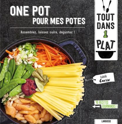 One pot pour mes potes