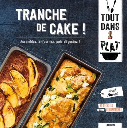 Tranche de cake !