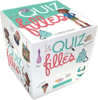 Le Quiz des filles