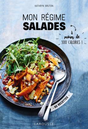 Mon régime salades
