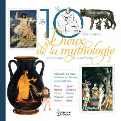 Les 10 plus grands dieux de la mythologie