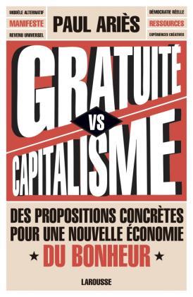 Gratuité versus capitalisme