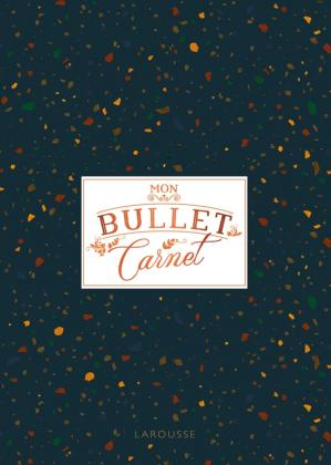 Mon bullet carnet Terrazzo