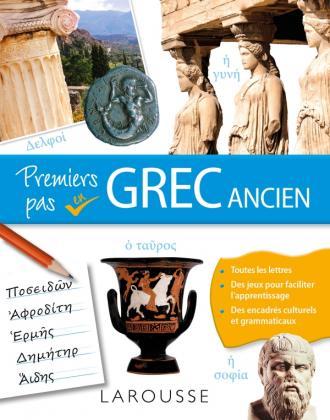 Premiers pas en grec ancien