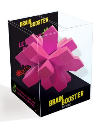 Brain booster/rose