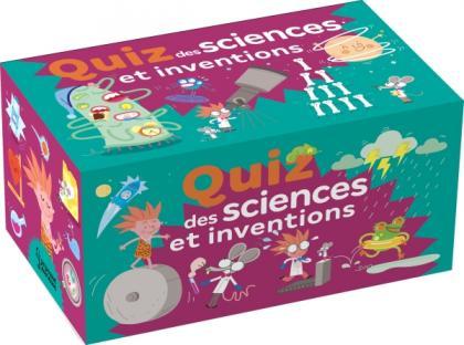 Le Quiz des sciences et inventions