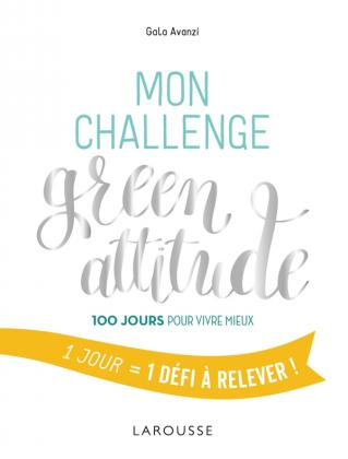 Mon challenge Green attitude