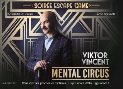 Escape Game Mental Circus